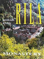 Rila Monastery  - Mihail Enev -