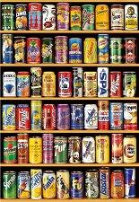 Кутии с напитки - пъзел