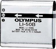 Оригинална батерия - Olympus LI-50B -