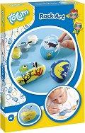 Декорирай сам - Речни камъни - играчка