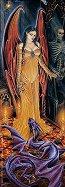 """Мини пъзел - Свидетел на обреди - Серия """"Алхимия"""" (Alchemy) - пъзел"""