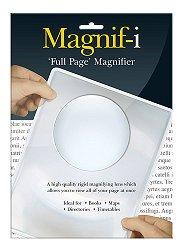 Увеличаващ лист Magnif-i - 210 x 275 mm -