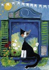 Прозорец - Сребърна колекция - Розина Вахтмайстер (Rosina Wachtmeister) -