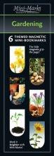 Мини отметки за книги - Градинарство -