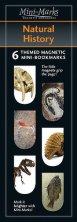 Мини отметки за книги - История на природата -