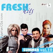 Fresh Hits Summer - vol. 10 -