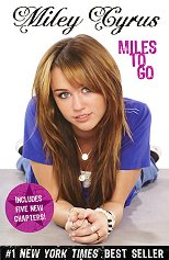 Miles To Go - Miley Cyrus -