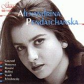 Александрина Пендачанска -