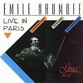 Емил Наумов - Live in Paris -
