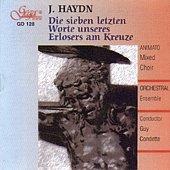 Joseph Haydn - компилация