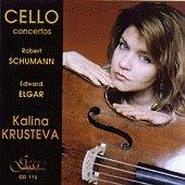 Калина Кръстева - Чело -