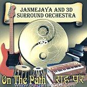 Janmejaya and 3D Surround Orchestra -