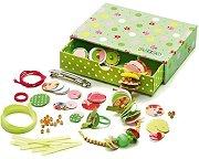 Създай сама - Бижута Rond - Творчески комплект - играчка
