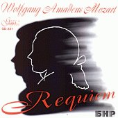 W. A. MOZART - REQUIEM in D minor KV 626 -