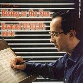 Rising as the Sun - Raymond FENECH`s music -