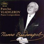 Панчо Владигеров - албум
