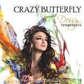 Деси Тенекеджиева - Crazy Butterfly - албум