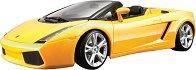 Lamborghini Gallardo Spyder - несесер