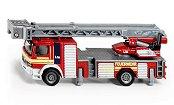Пожарникарска кола -