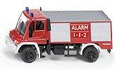 """Пожарникарска кола - Метална играчка от серията """"Super: Emergency rescue"""" -"""