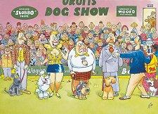 WASGIJ Mystery 1 - Изложба на кучета - Пъзел-загадка -
