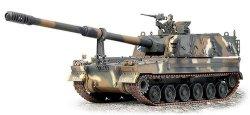 Самоходна гаубица - R.O.K. Army K9 - Сглобяем модел -
