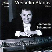 Веселин Станев - Beethoven & Schumann -