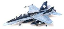 Военен изтребител - F/A-18D Hornet -
