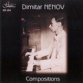 Димитър Ненов - Композиции -