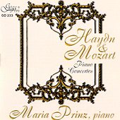 Maria Prinz - албум