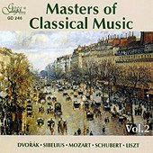 Masters of classical music - албум