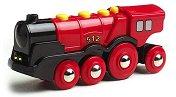 Детски локомотив - Mighty - играчка