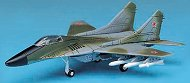 Военен самолет - Миг 29 Fulcrum - Сглобяем авиомодел - макет