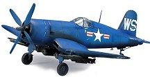 Военен самолет - F4U-4B Corsair - макет