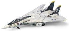 Изтребител - Tomcat F-14A - Сглобяем авиомодел -