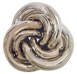 Vortex - 3D метален пъзел -