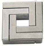 Quartet - 3D метален пъзел -