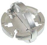 Disk - 3D метален пъзел -