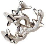 Elk - 3D метален пъзел -