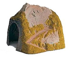 Тунел - макет