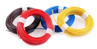 Медни кабели - макет