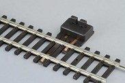 Терминална кутия с права железопътна релса - G231 - продукт