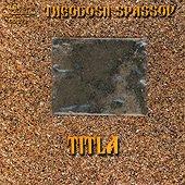 Теодосий Спасов - албум