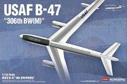 Военен самолет - USAF B-47 306th BW(М) -