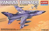 Военен самолет - Panavia Tornado - макет