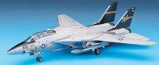Изстребител - Tomcat F-14A - макет