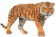 Тигър - Фигура от серията Диви животни - кукла