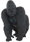 Горила - Фигура от серията Диви животни - фигура