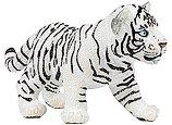 Малко бяло тигърче - фигура