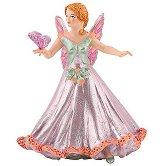 Фея - Розова пеперуда - Фигура от серията Герои от приказки и легенди - фигура
